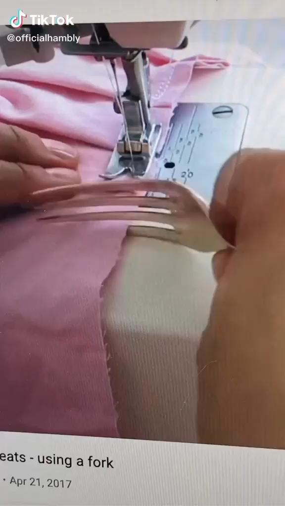 Truques e Dicas de Costura que Você Deveria Saber