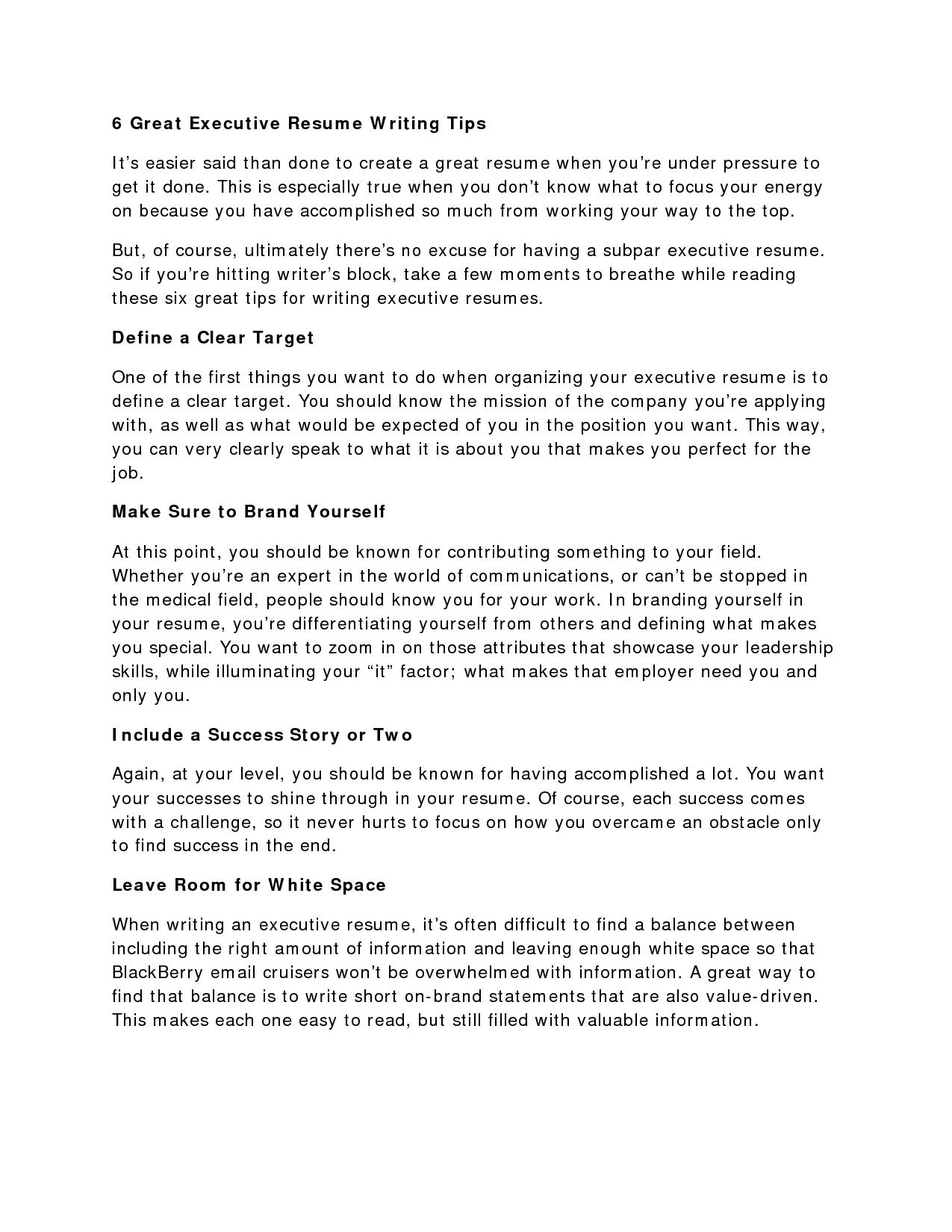 Career21st  Resume writing, Resume writing tips, Unique resume