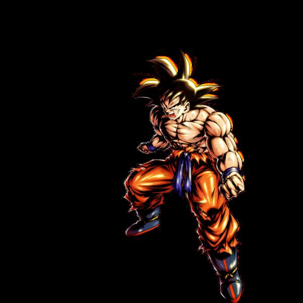 Goku Base Form In 2021 Dragon Ball Art Dragon Ball Artwork Dragon Ball Super Goku