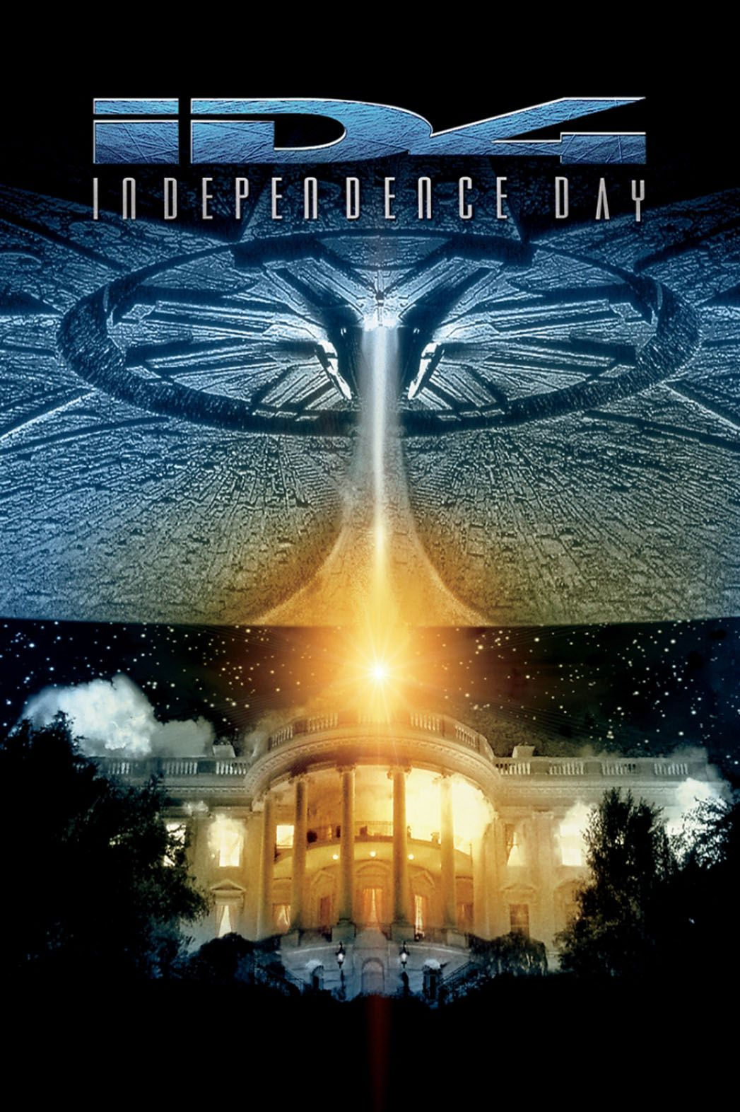 Independence Day - film review | Independence day 1996 ...