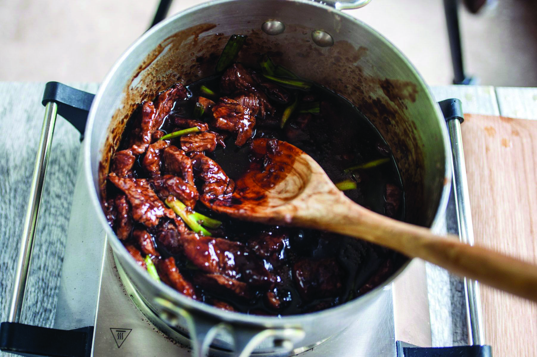Popular Top Rated Mongolian Beef Recipe On Your Favourite Meals