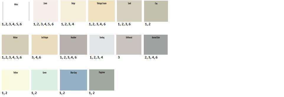Royal Vinyl Siding House Ideas Vinyl Siding Colors