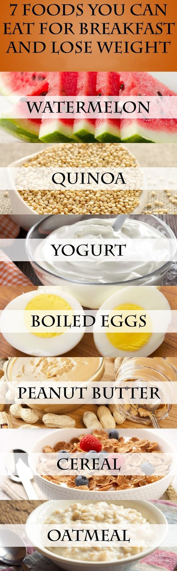 7 Foods In Breakfast To Loose Weight Fast In Hindi