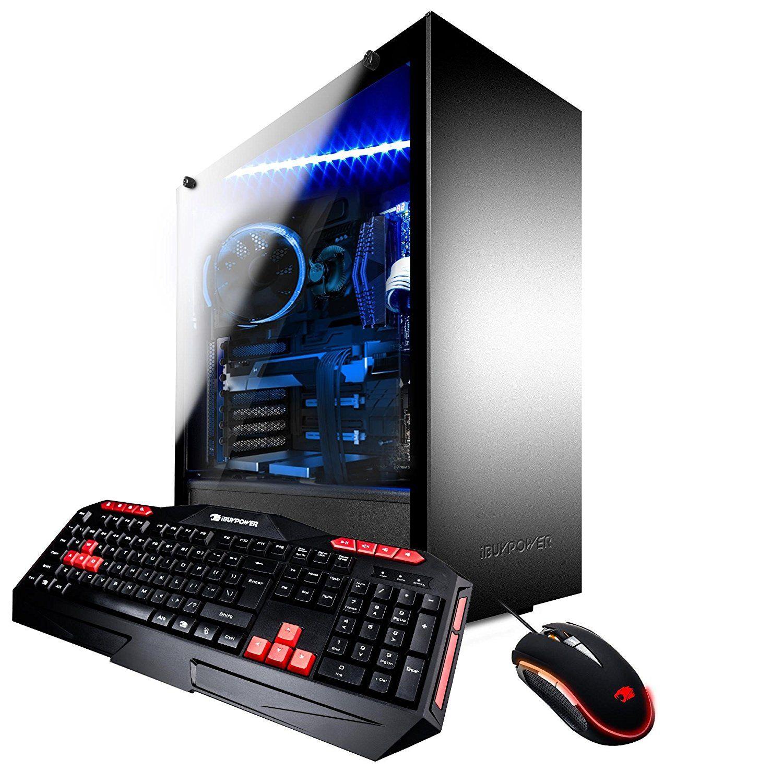 Best Gaming Pc Under 500 2018 Buyer S Guide Gaming Desktop Desktop Computers Nvidia
