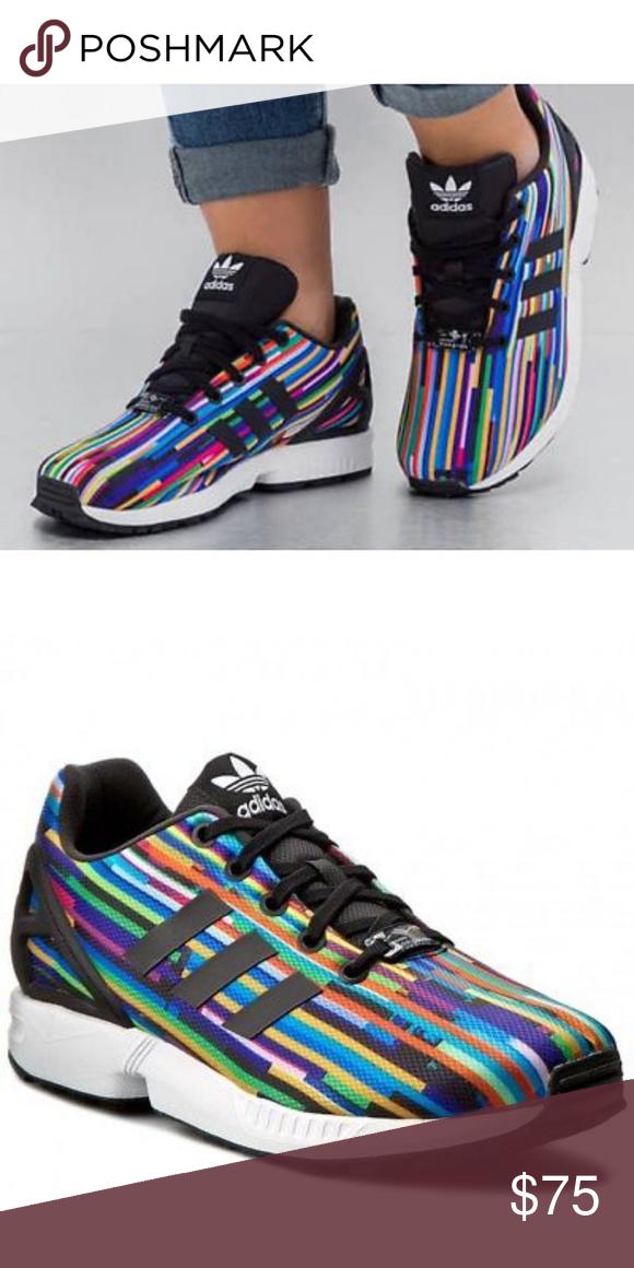 Adidas Originals Torsion ZX Trainers
