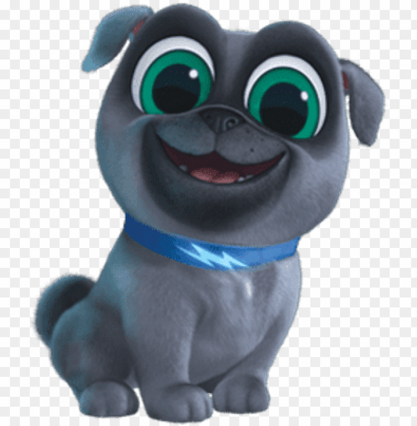 Bingo Puppy Dog Pals Png Image With Transparent Background Png