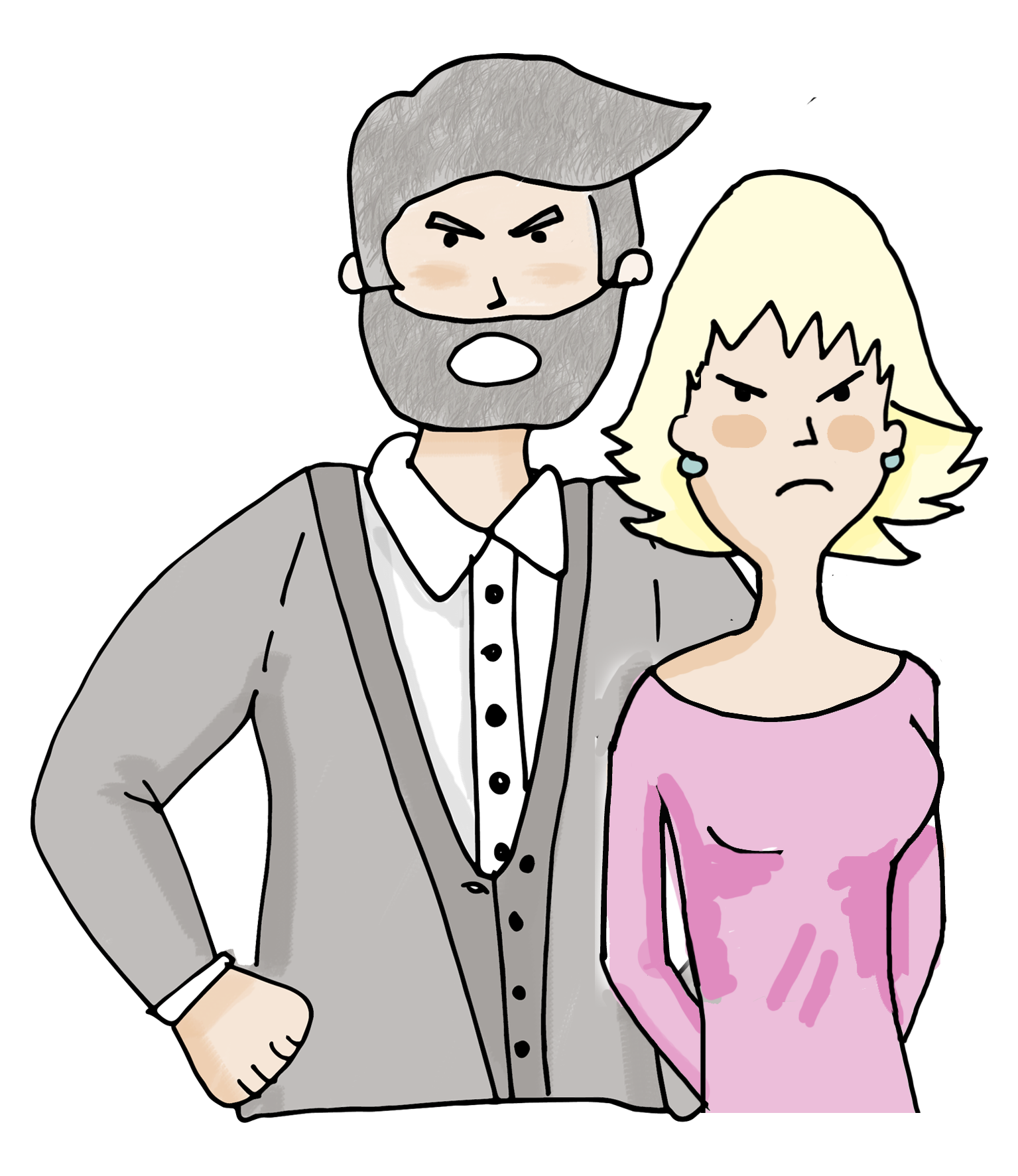 evitar enfados padres