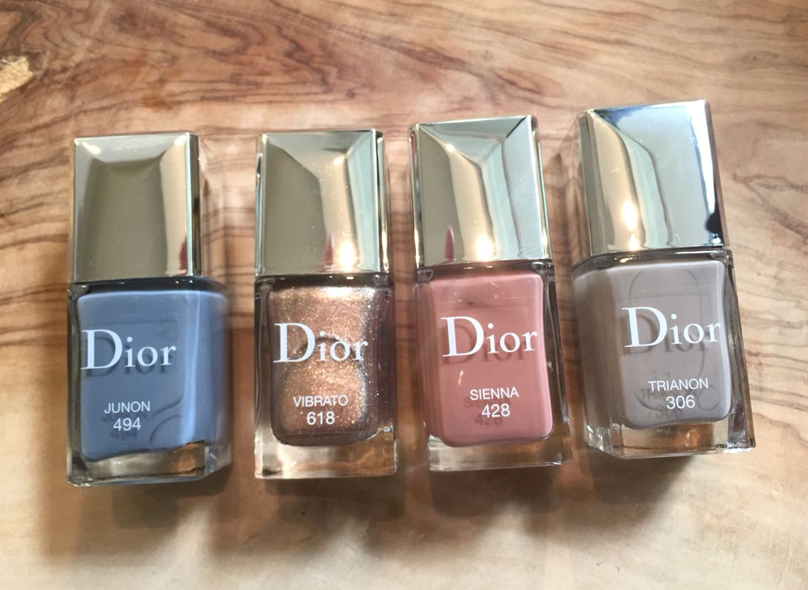 71373dcc194 Dior Spring 2016