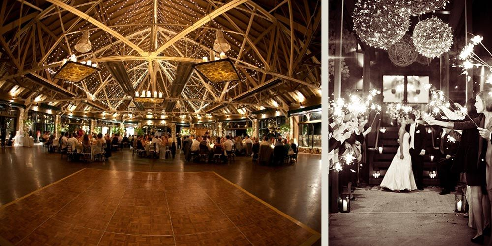 asheville corporate meeting wedding venue crest center pavilion north carolina mountains wedding
