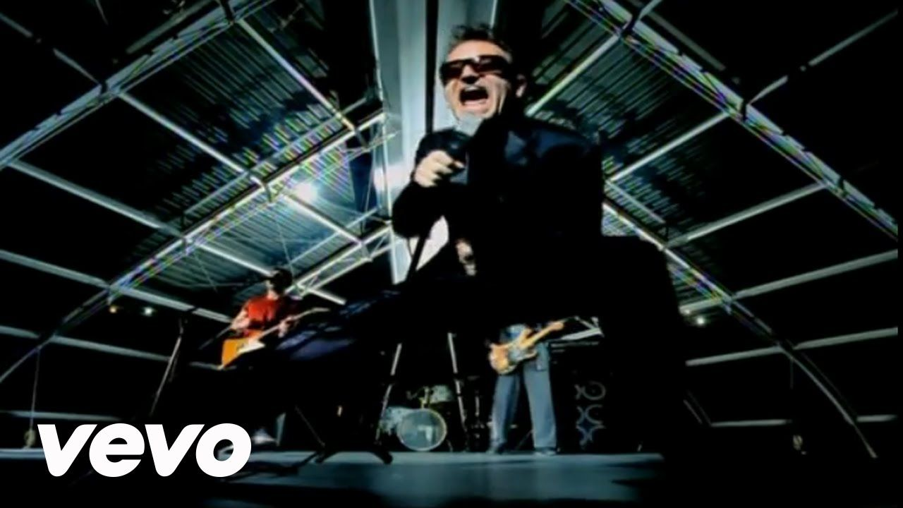 U2 Beautiful Day Good Music Music Videos Recessional Songs