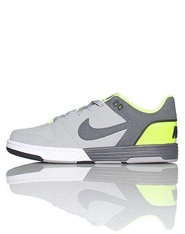 0844df737ef NIKE MENS Grey Footwear   Sneakers