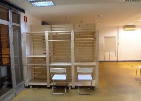 Ikea divisori ambienti – Mobile cucina dispensa   max casa   Pinterest