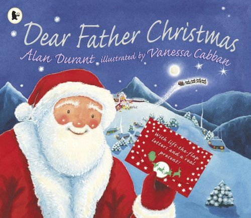 Dear father christmas amazon alan durant vanessa cabban fishpond new zealand dear father christmas by vanessa cabban illustrated alan durant buy books online dear father christmas isbn vanessa cabban spiritdancerdesigns Image collections