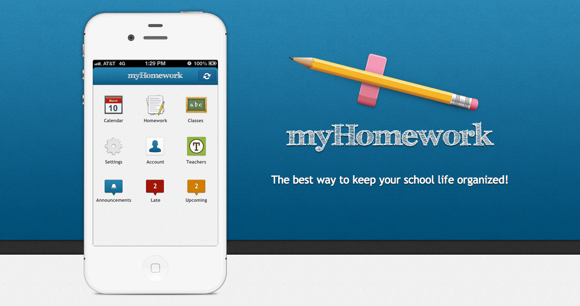A fabulous app to help students, parents, and teachers