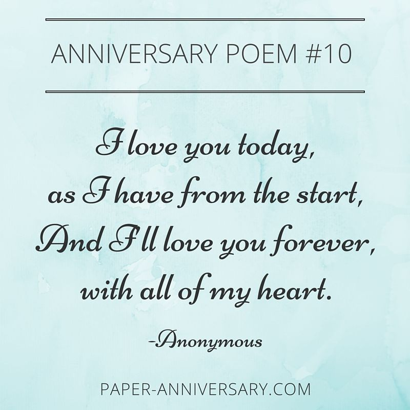 This Blog Post Has  Beautiful Anniversary Poems For Your Husband Will Save These For My  Year Anniversary Card
