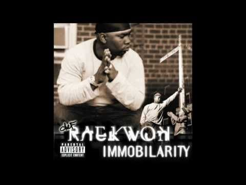 Raekwon - Immobilarity [Full Album] | RAEKWON (WU-TANG CLAN