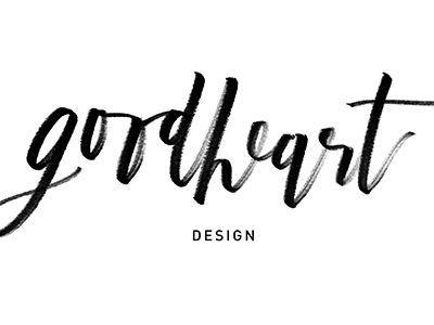 GOOD HEART by Alex Choura