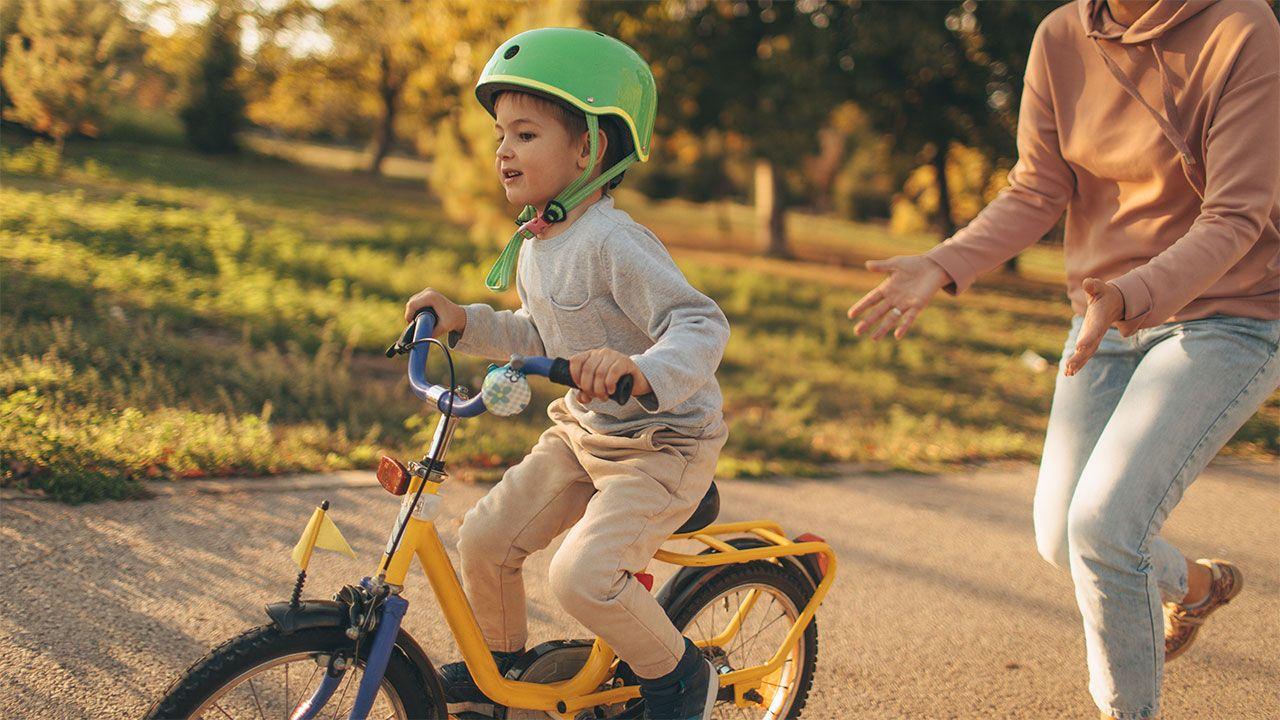 Childhood injuries common causes child injury