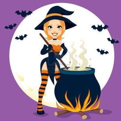 Pocion Magica Dale Detalles Pociones De Halloween Arte De Halloween Brujas De Halloween