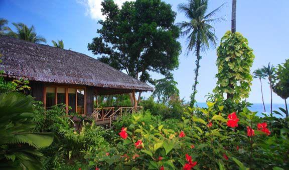 Coral Bay Resort - Chaweng Beach, Koh Samui, Thailand