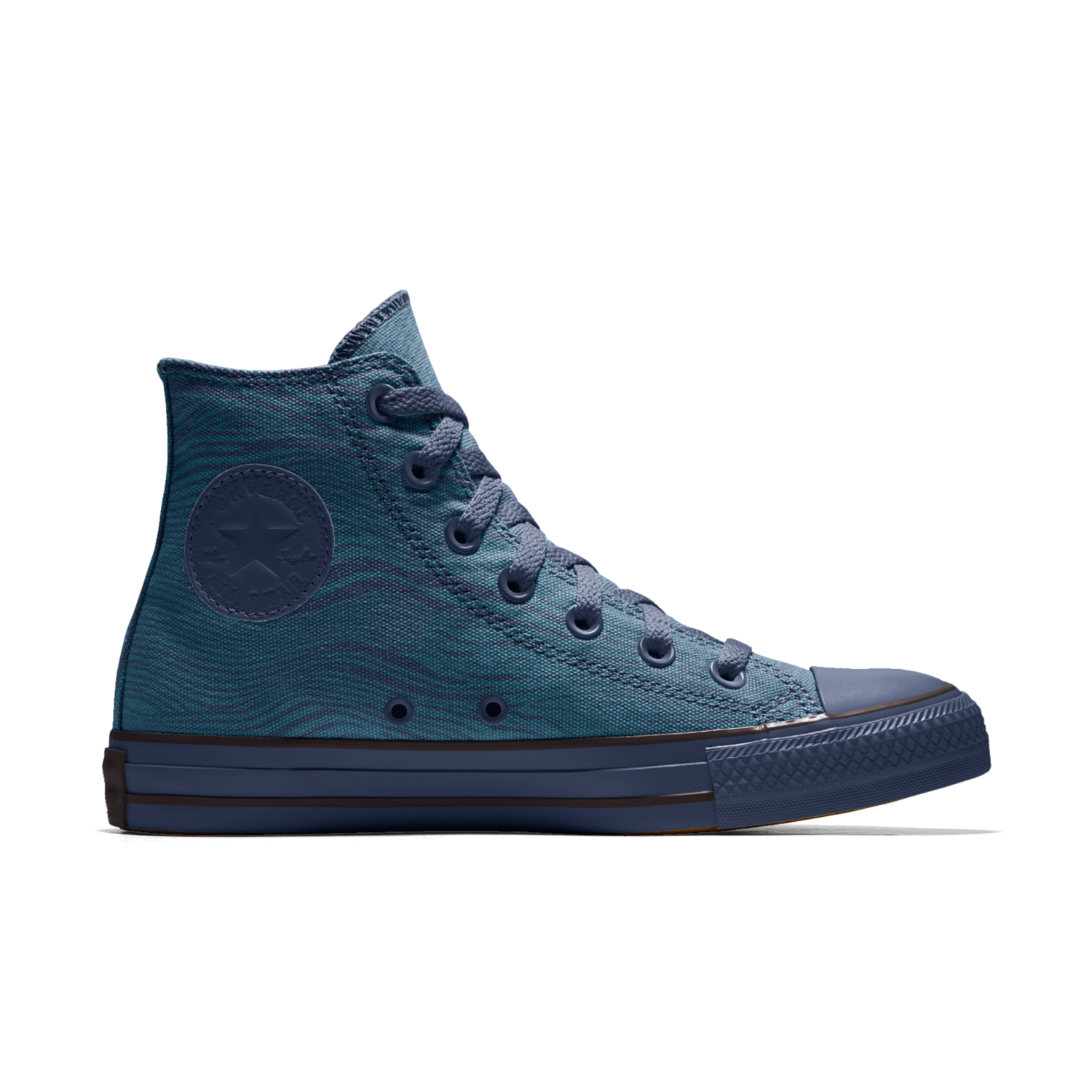 zapatillas casual unisex chuck taylor all star descent ox converse
