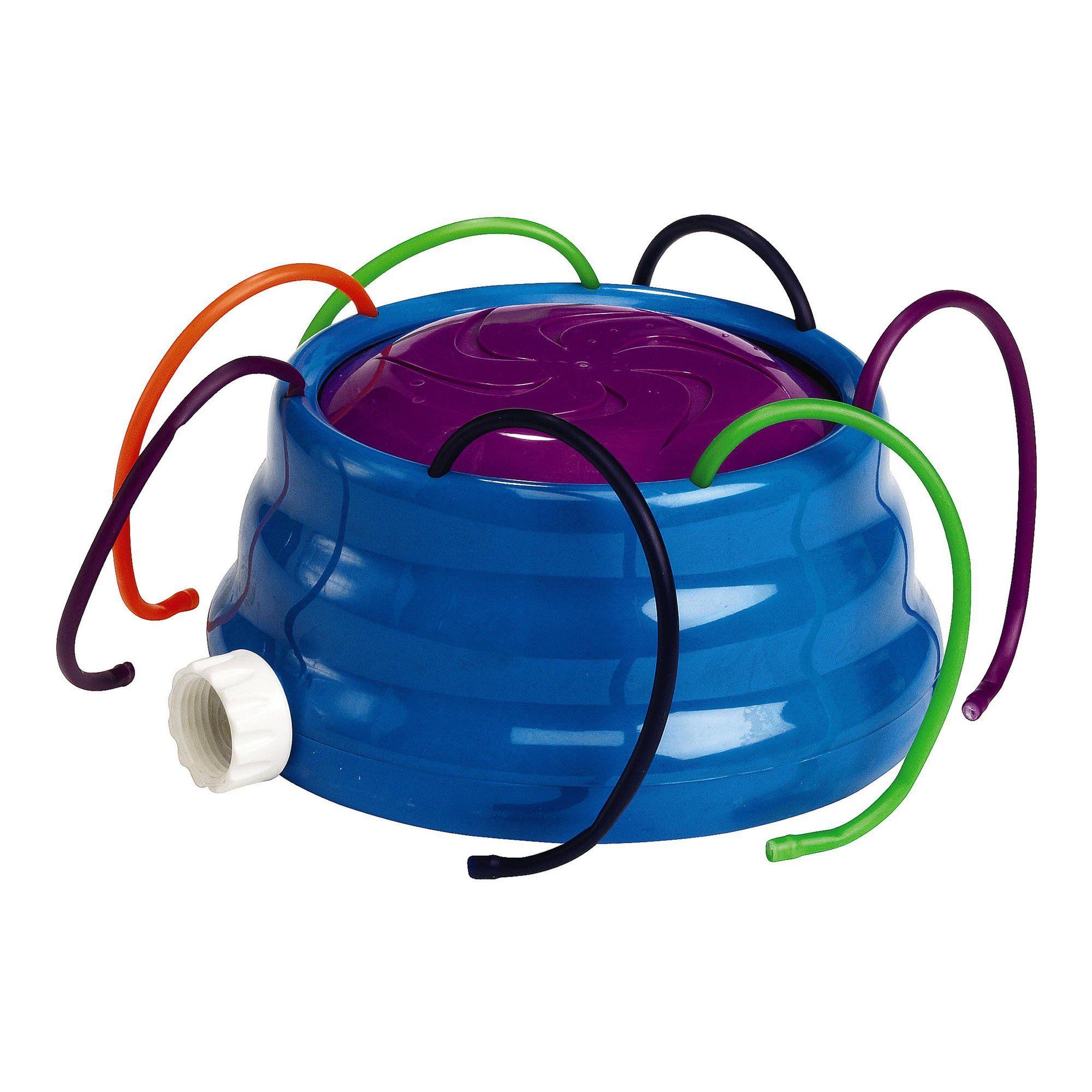 Discovery kids outdoor wiggling vortex