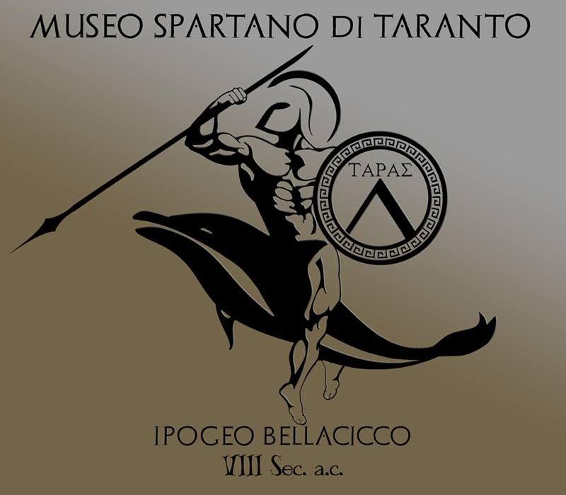 Museo Spartano di Taranto. Nel Borgo Antico di Taranto, Salento, Puglia