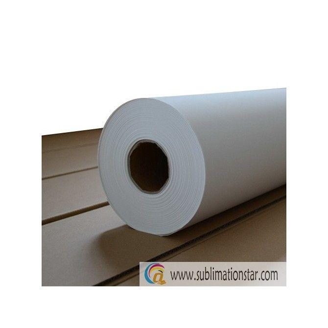 100gsm Roll Sublimation Inkjet Heat Transfer Paper For