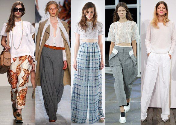 Fashion: trends, outfit ideas, what to wear, fashion news and ...