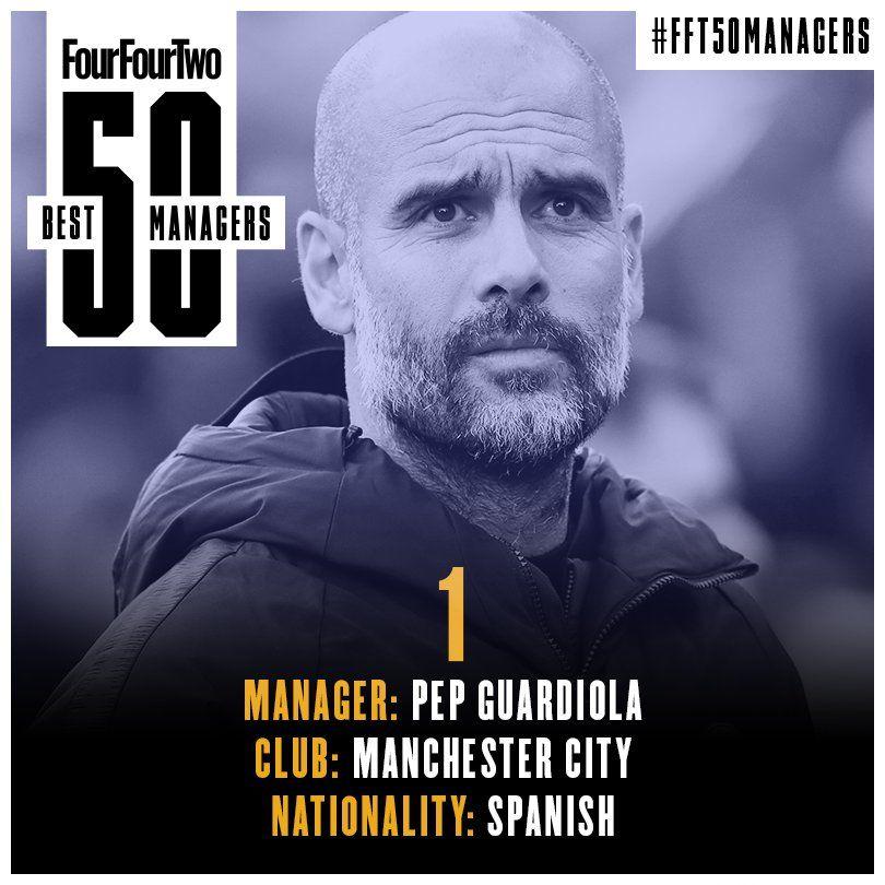 BẢN TIN TỐI 31/10: Guardiola xuất sắc nhất năm 2018