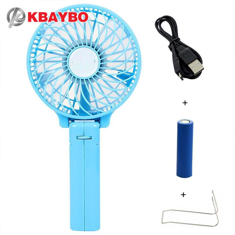 Mini Portable Poche Fan Cool Air Hand Held Travel Cooler Cooling mini fans