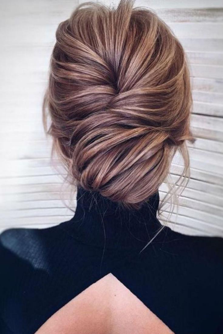 Coiffure De Mariage 2019 Des Modèles Pour Rêver Hair