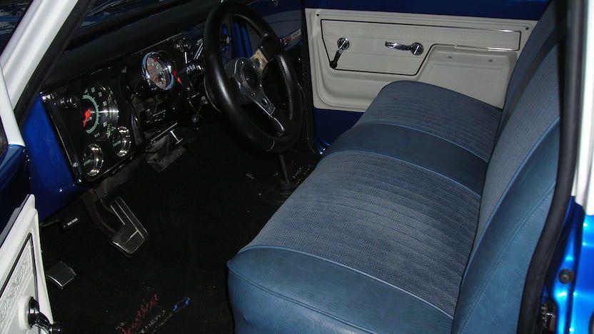 1972 chevy k10 pickup chevrolet chevy k10 all terrain