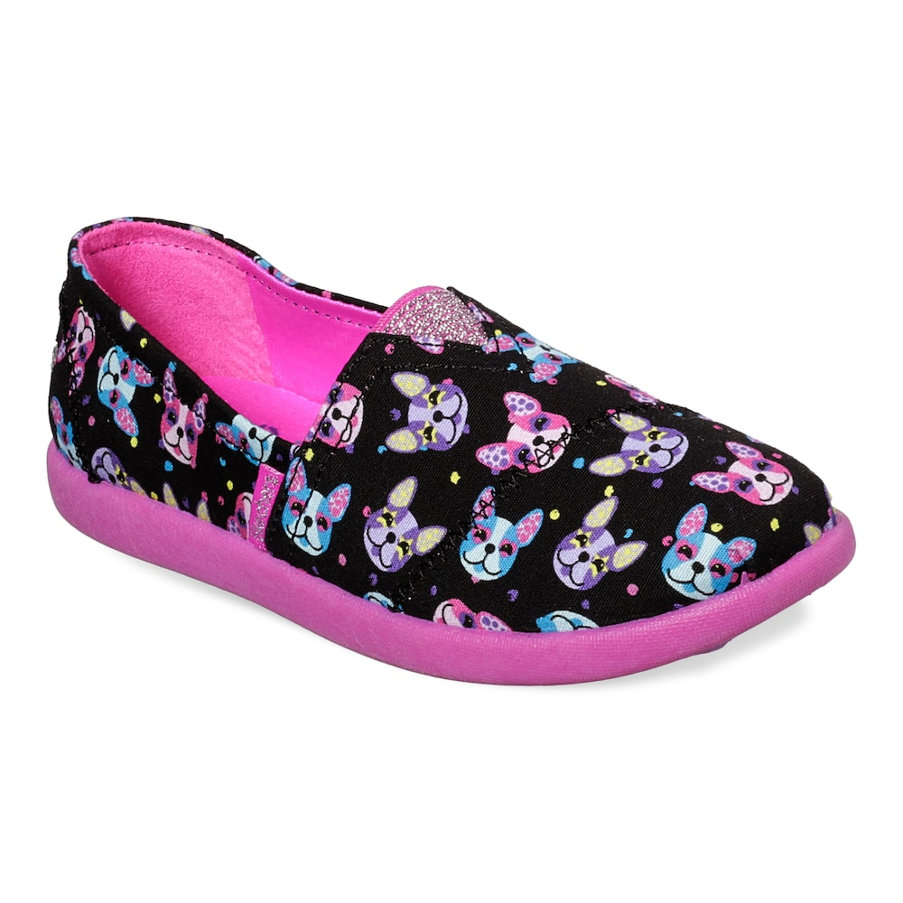 Skechers BOBS Solestice 2.0 Paw-Some