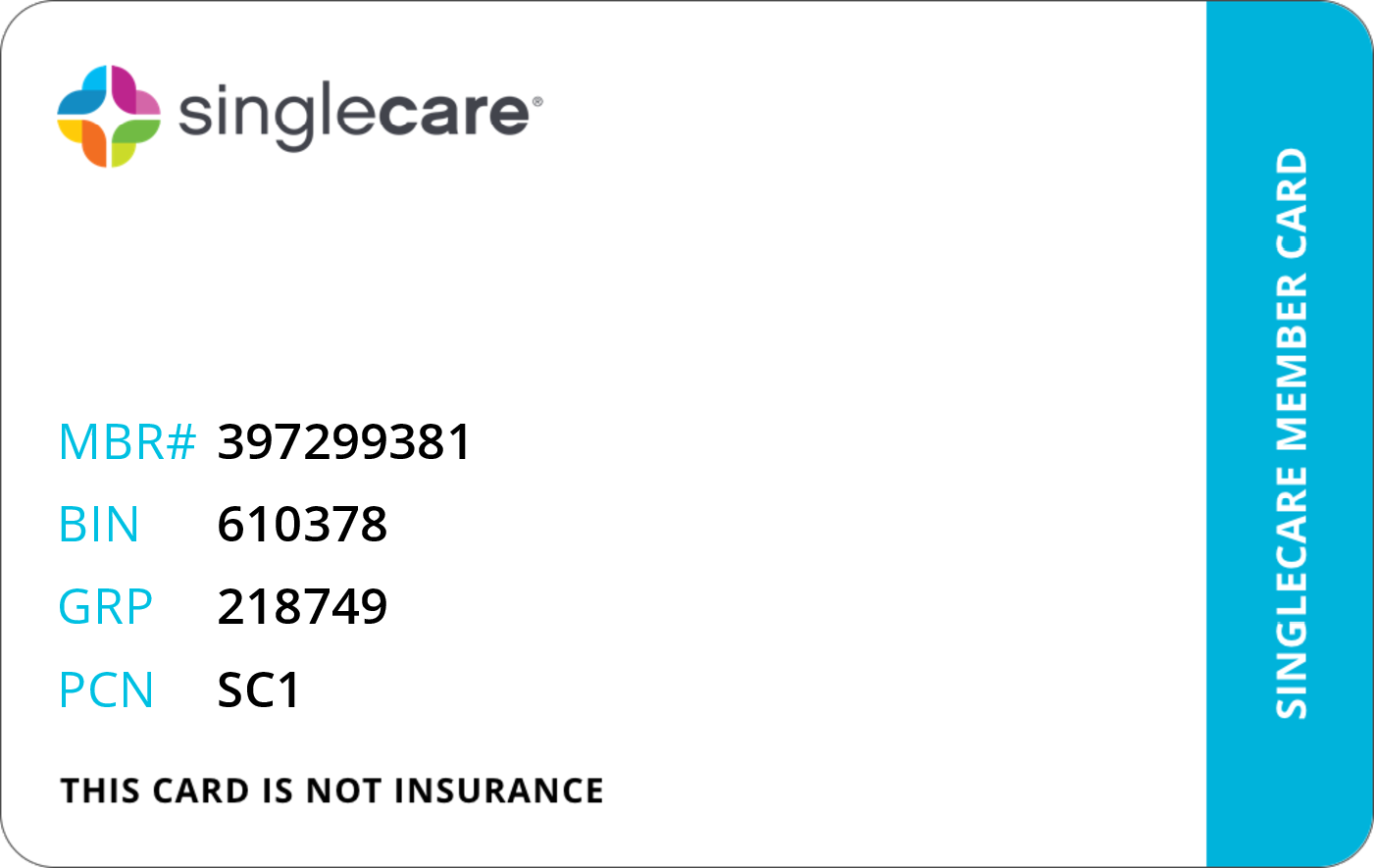 Singlecare Affordable Health Care Amp Pharmacy Discount Card