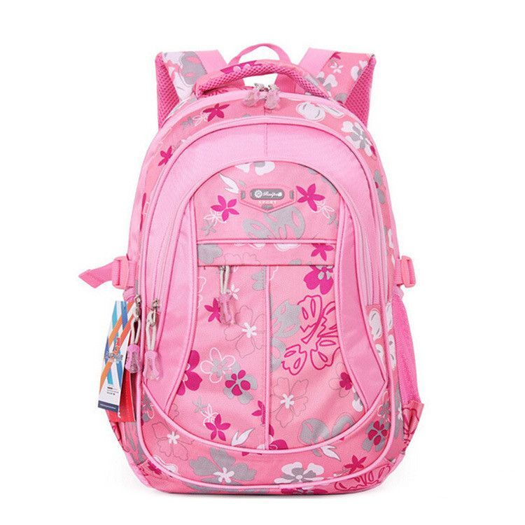 Grade 1-6 Large School Bags for Girls Boys Children Backpacks Primary  Students Backpack Schoolbag Kids Book Bag 9ec877637252d
