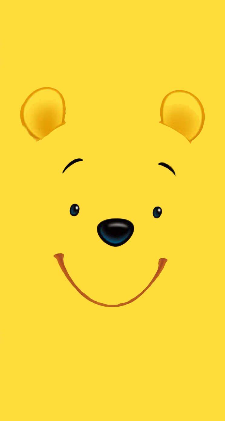 Cute Pooh Bear Wallpaper Hd 【人気13位】くまのプーさん Iphone5s壁紙 待受画像ギャラリー ディズニー Di 2019