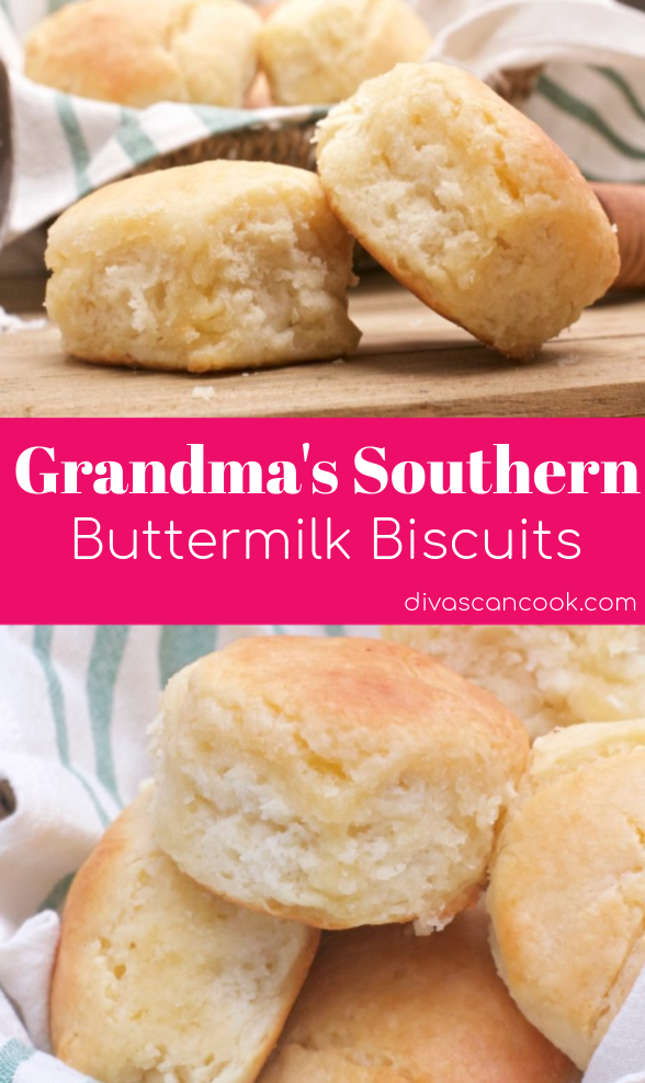 Grandma S Buttermilk Biscuits Recipe Biscuit Recipe Homemade Biscuits Southern Buttermilk Biscuits