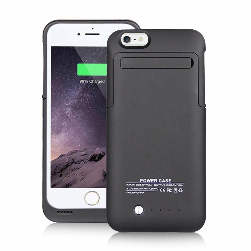 Apple Iphone 6 / 6S Power Bank 3500Mah Rechargeable
