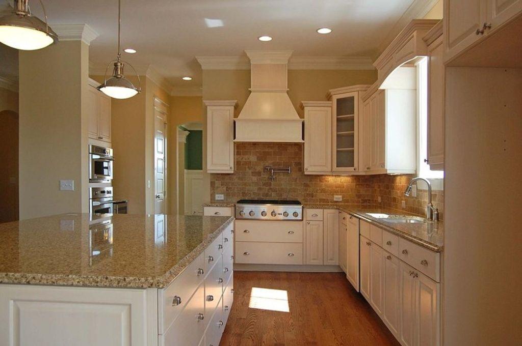 Best White Kitchen Charleston Homes Best Home Builders New 400 x 300