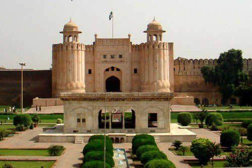 Image result for Royal Fort, Lahore
