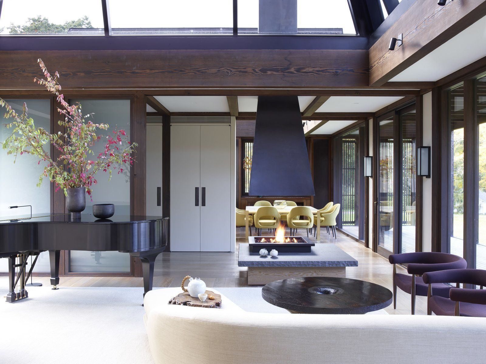Best Kitchen Gallery: Photo 12 Of 21 In 10 Zen Homes That Ch Ion Japanese Design of Fashion Designer Homes  on rachelxblog.com