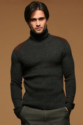 turtleneck sweater men - Google Search | Vestments | Pinterest ...