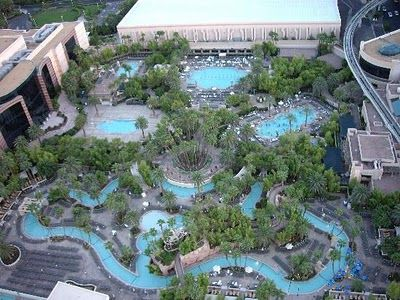 water circus monte casino