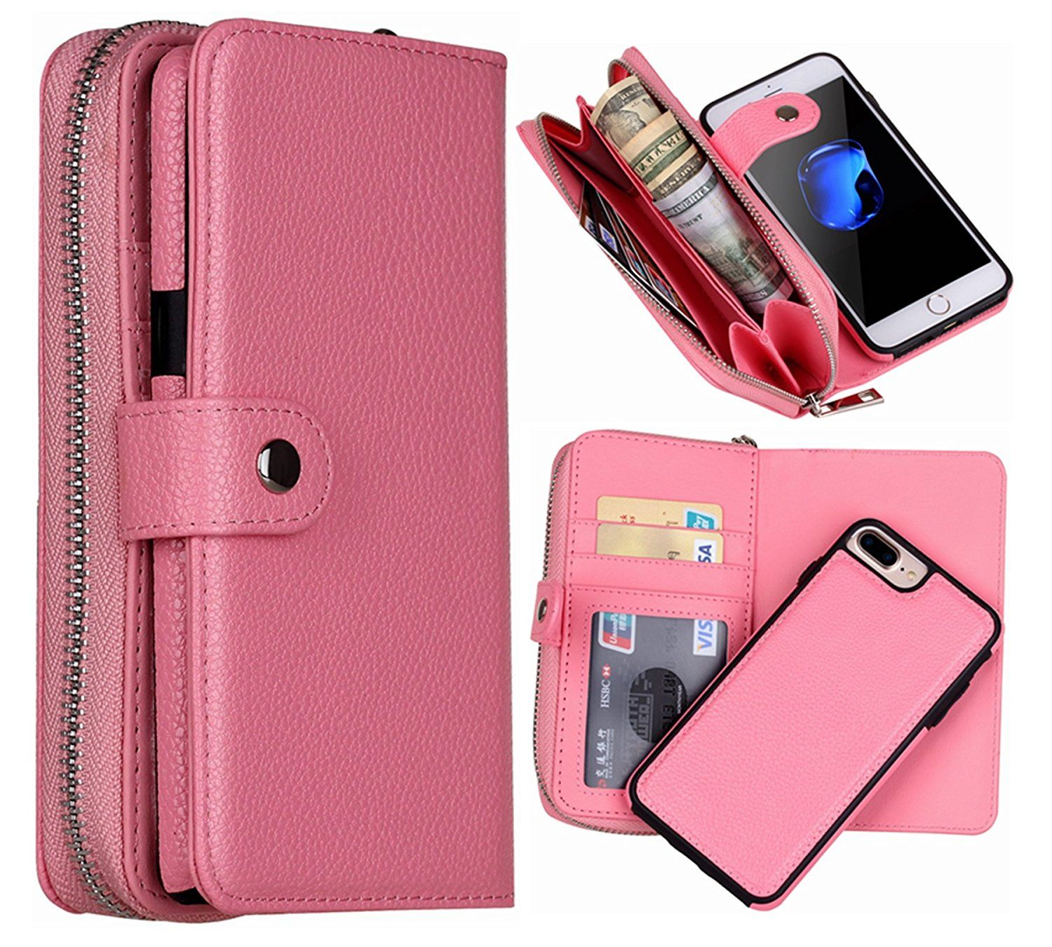 purse iphone 7 plus case