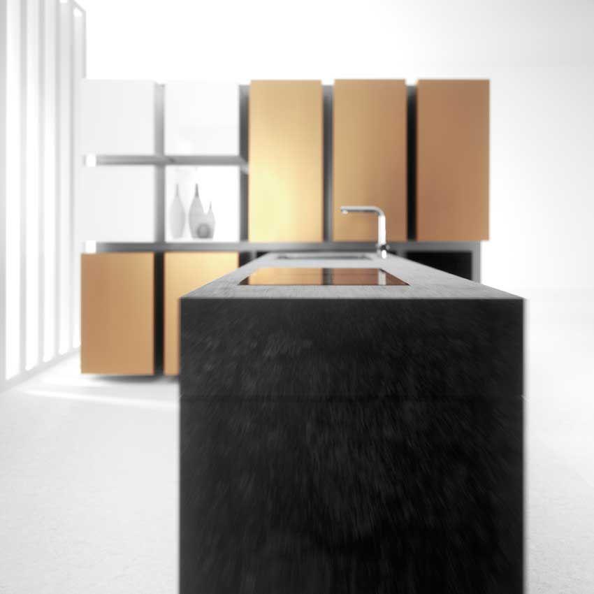 Fancy Kitchens place to live nolte kuechen de kitchen the new European design Pinterest Nolte k chen Wohnk che und Das leben