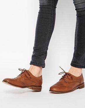 Women's Flat Shoes | Women's Oxford Shoes & Ballet