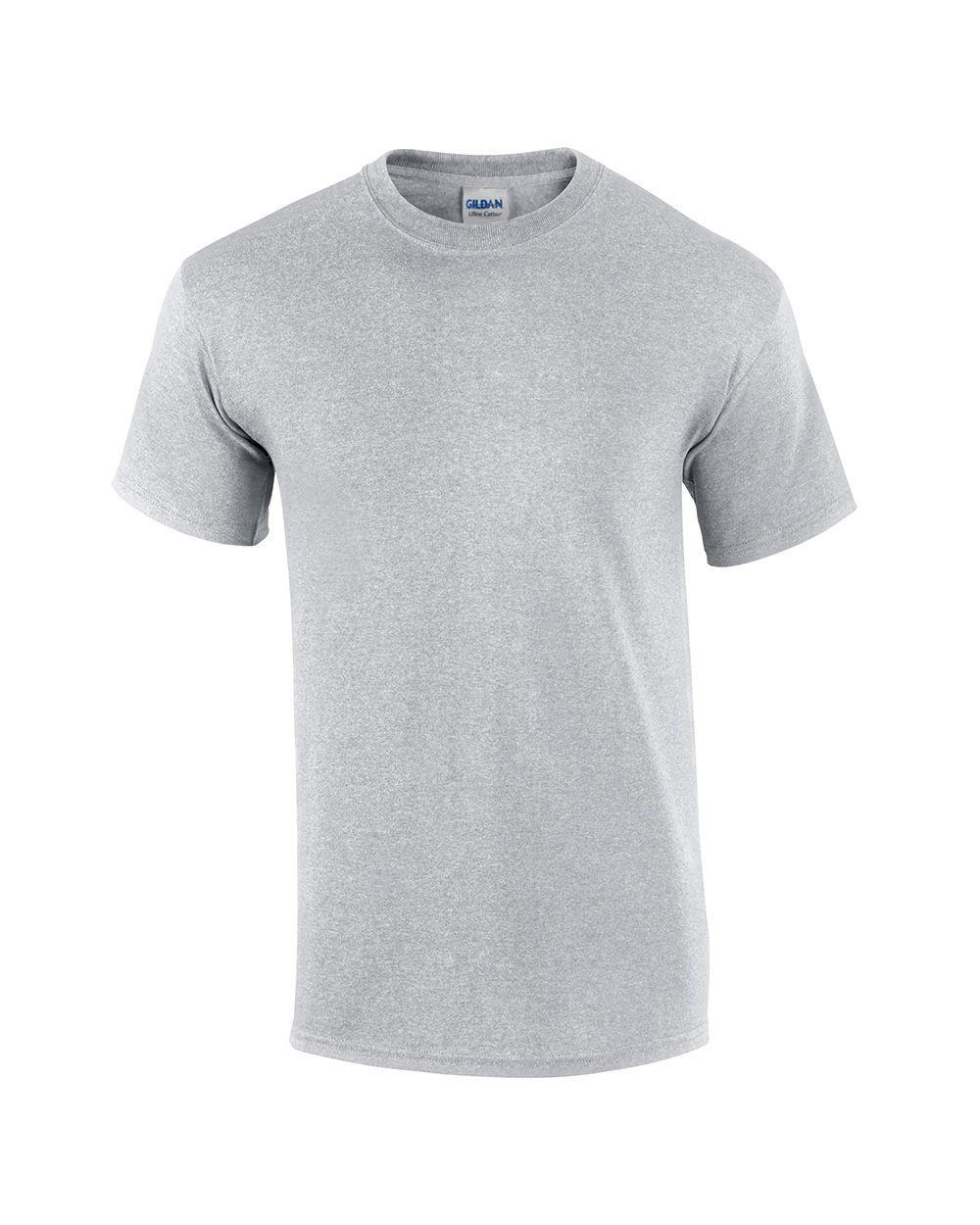 Kaos Polos Gildan Kualitas Bahan 20s 30s Ultra Cotton Harga Rp Basic 55000 Belum Termasuk Ongkos Kirim