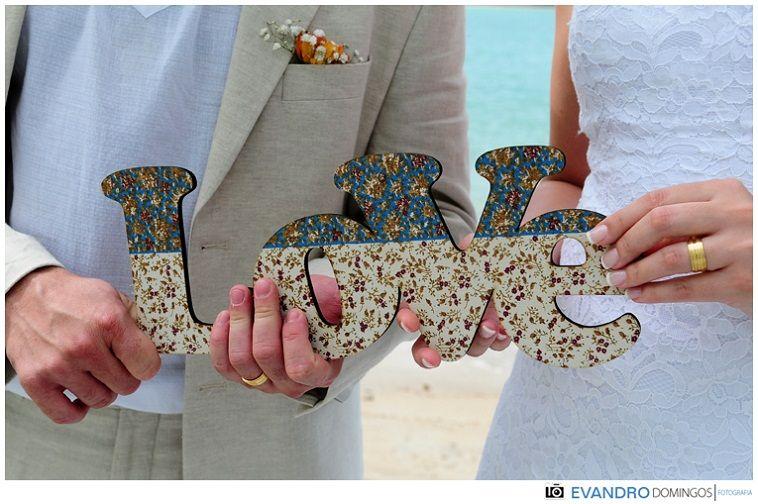 Meu Dia D - Casamento Thalita - Evandro Domingos
