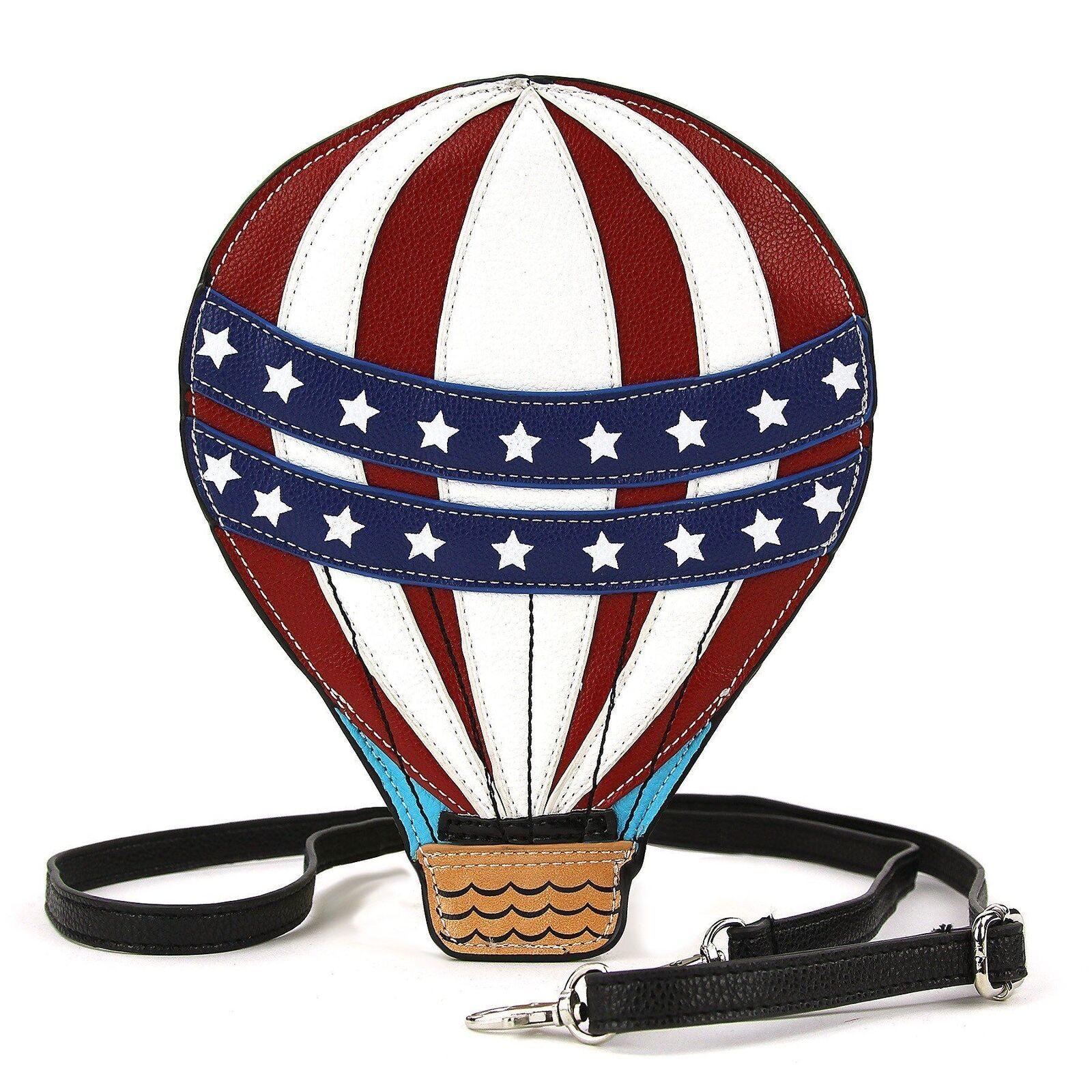 Details about Sleepyville Critters Hot Air Balloon